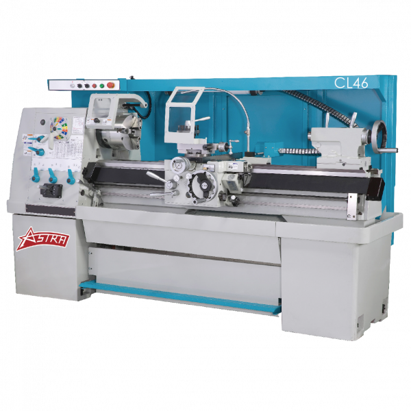 ASTRA CL46/54 LATHE