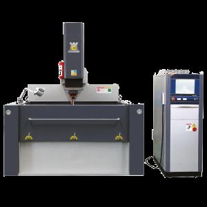 CHESTER CNC EDM SINKER MACHINES