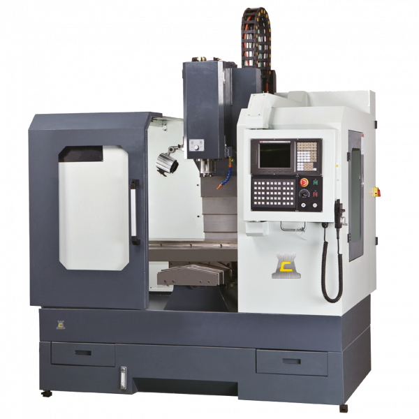 CHESTER EDU 24 CNC MACHINING CENTRE