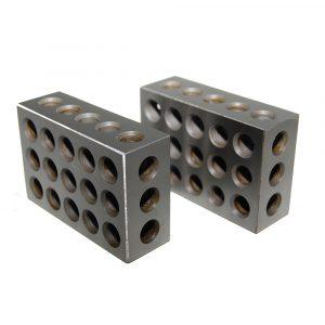 123 Parallel Blocks