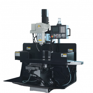 CHESTER 5VST CNC TURRET MILLING MACHINE