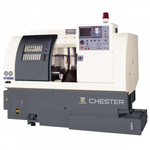 CHESTER GL-52-60C / GL-52-60CL CNC SINGLE SPINDLE SLANT BED LATHE