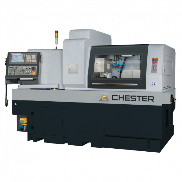 CHESTER SH42/SH42Y • SH32/SH32Y CNC SLIDING HEAD LATHE