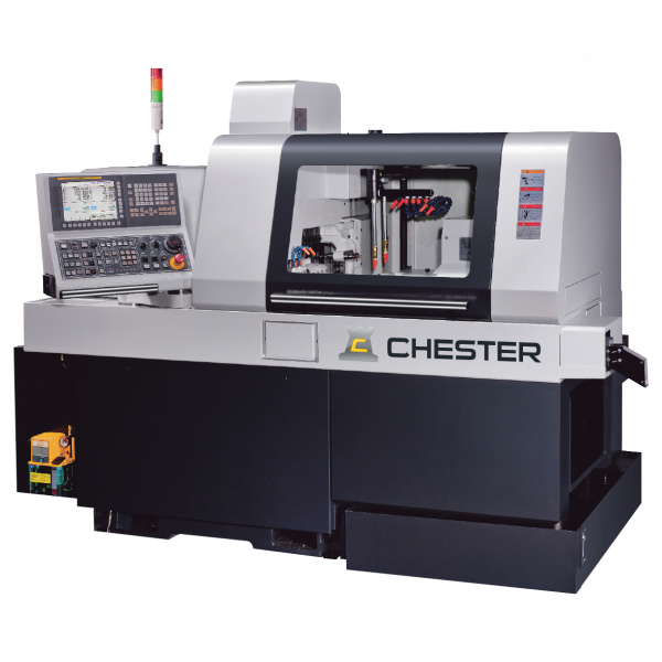 CHESTER SH-51/51Y CNC SLIDING HEAD LATHE