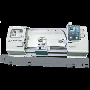 CHESTER CHARGER HD660 / HD770 / HD770B HEAVY DUTY CNC LATHE
