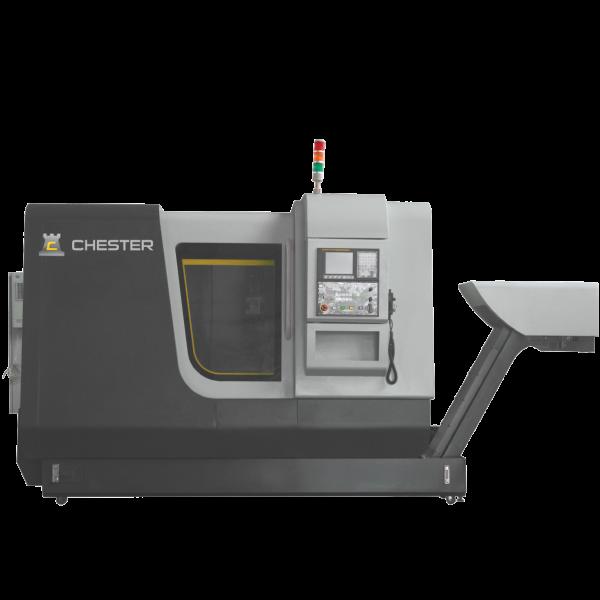 CHESTER S28 / S30 CNC ECONOMY SLANT BED LATHE