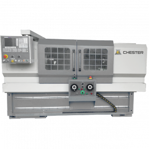 CHESTER TI360 / TI400 / TI500 / TI560 TEACH IN CNC LATHE