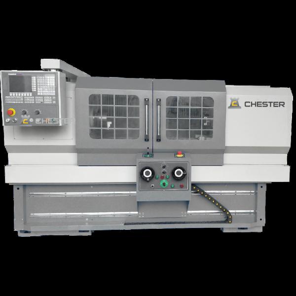 CHESTER TI360 / TI400 / TI500 / TI560 TEACH IN CNC LATHE