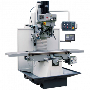 CHESTER WARRIOR MILLING MACHINE