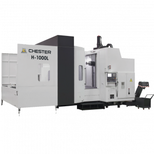 CHESTER H1000L HORIZONTAL MACHINING CENTRE