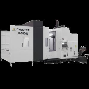 CHESTER H1000L HORIZONTAL MACHINING CENTRE