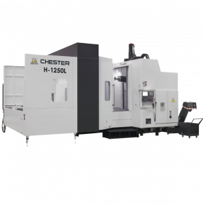 CHESTER H1250L HORIZONTAL MACHINING CENTRE