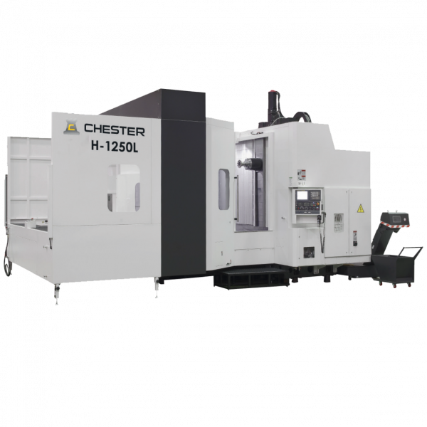 CHESTER H1250L HORIZONTAL MACHINING CENTRE