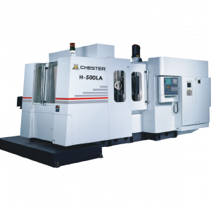 CHESTER H500LA HORIZONTAL MACHINING CENTRE