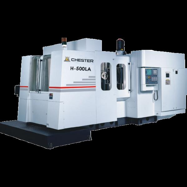 CHESTER H500LA HORIZONTAL MACHINING CENTRE