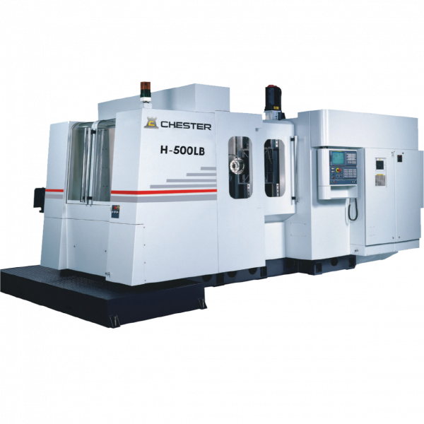 CHESTER H500LB HORIZONTAL MACHINING CENTRE
