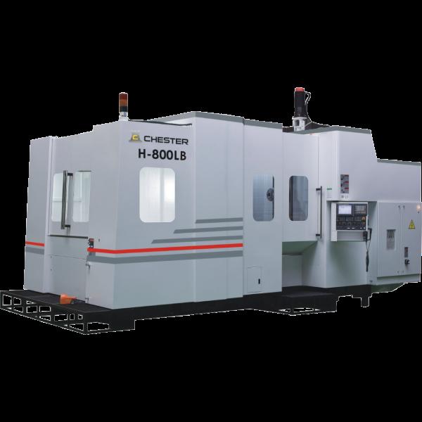 CHESTER H800LB HORIZONTAL MACHINING CENTRE
