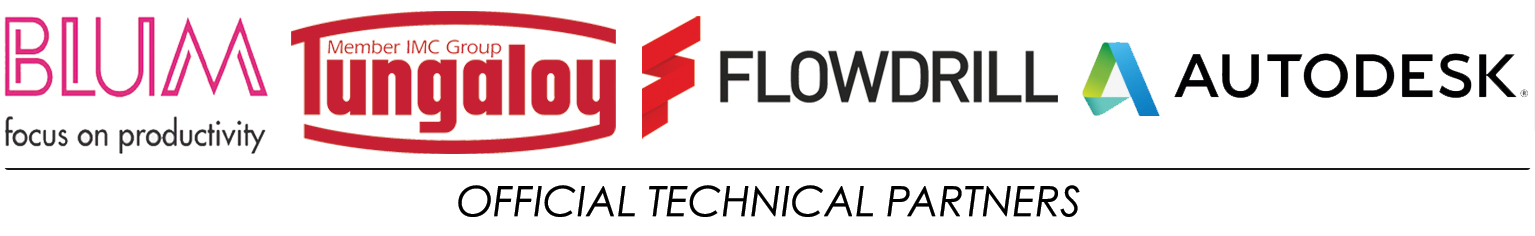 Official Technical Partners